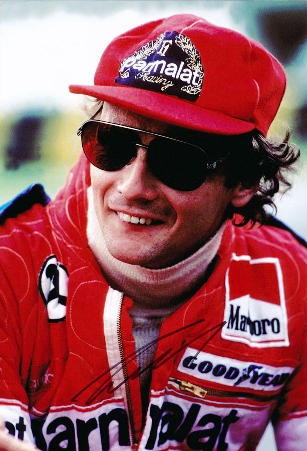 NIKI LAUDA #F1 #FormulaOne #McLaren #Ferrari #GrandPrix #GrandPrixF1 #Lauda http://www.snaplap.net/driver/niki-lauda/