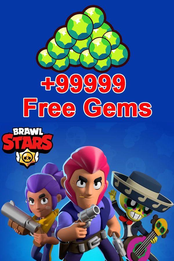 Brawl Stars Gems Hack Brawl Stars Free Gems Generator Free Gems Android Game Development Mode Games