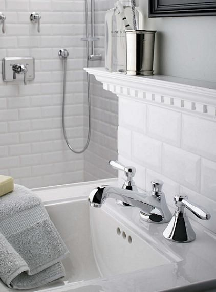 The Awesome Web Grohe Somerset Lav Set widespread