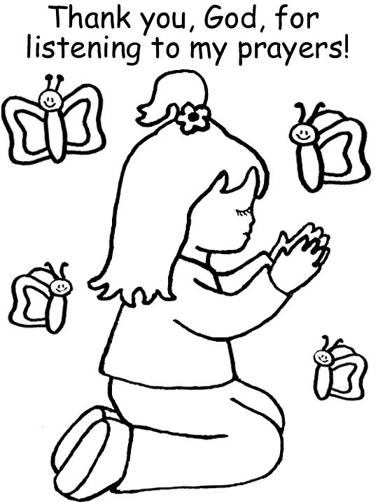free printable coloring pages on prayer | prayers.gif (540×717) | School | Pinterest | Baby moses ...