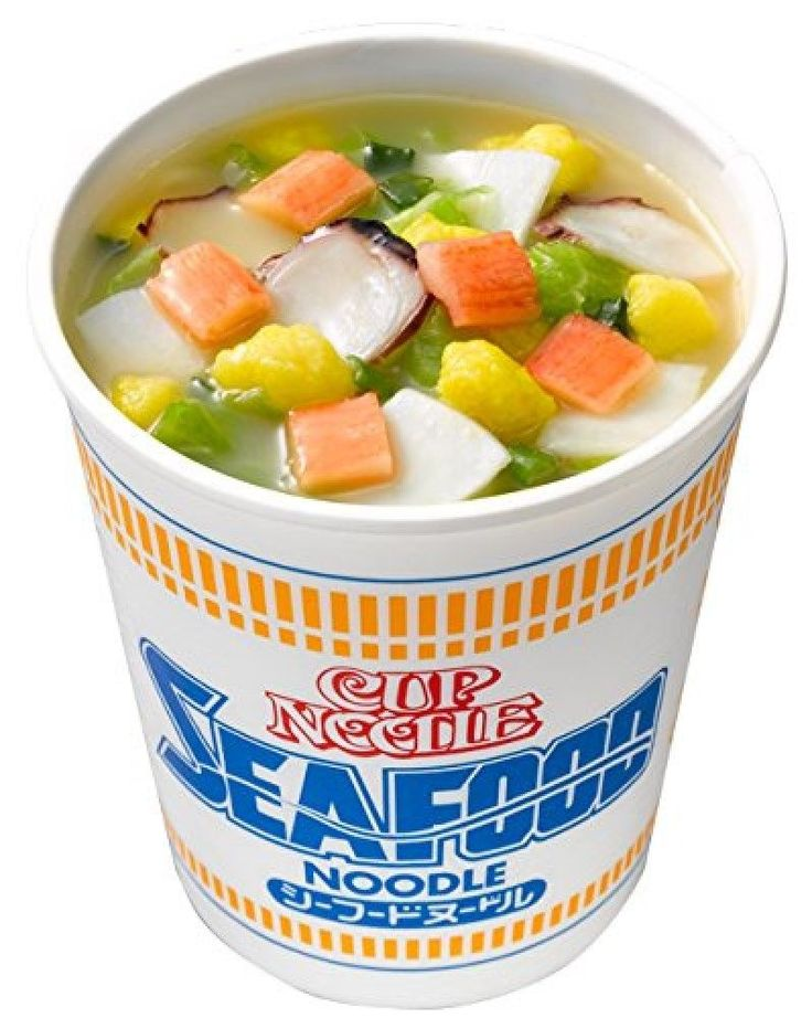 Traditional F/S Nissin Cup Noodle 74g X 20 Japan Instant seafood Cup Ramen Soup +GreenTeaBag