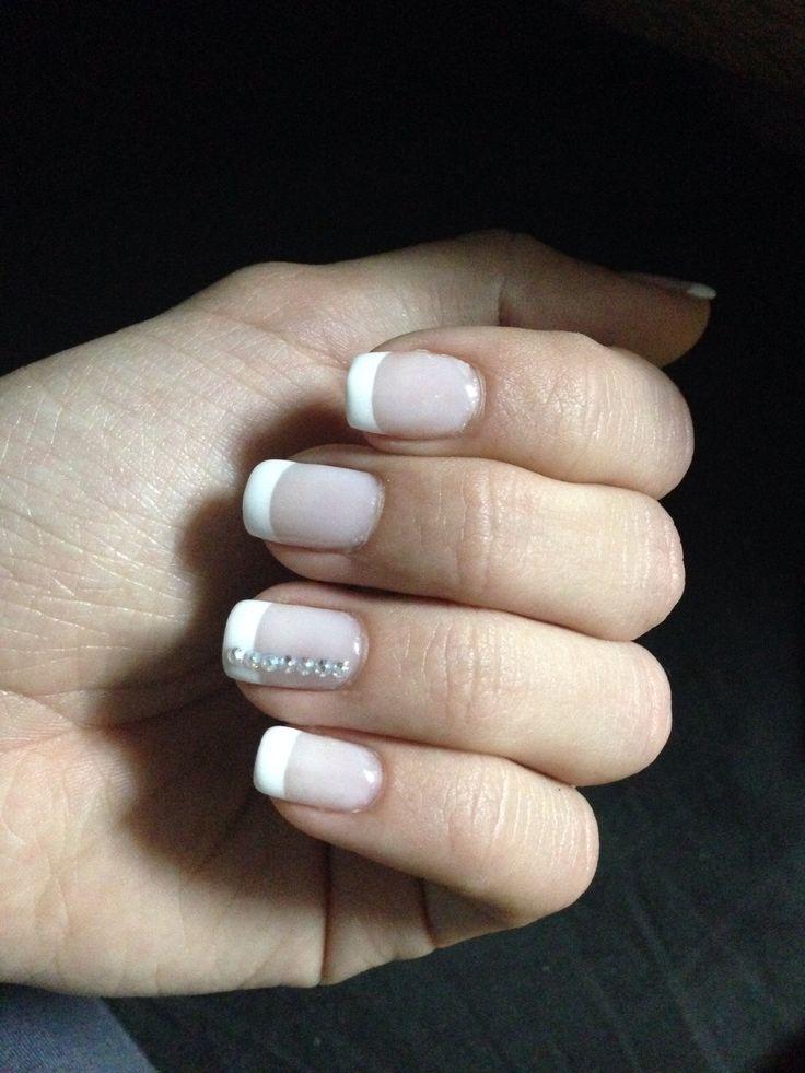My nails april 2014