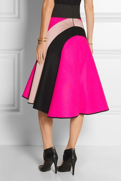 http://www.net-a-porter.com/gb/en/product/606201/milly/asymmetric-melton-wool-blend-and-satin-skirt