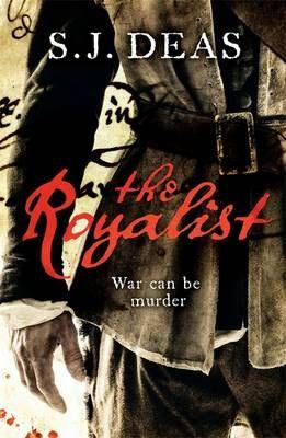 The Royalist (Apr)
