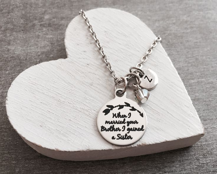 Wedding Gifts For Sister And Brother In Law: 25+ Unique Sister In Law Gifts Ideas On Pinterest