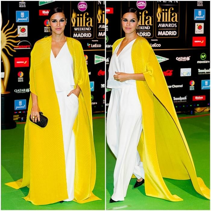 Celebrity Style,neha dhupia,Payal Khandwala,Marks and Spencer,Sohaya,IIFA 2016,IIFA Rocks 2016