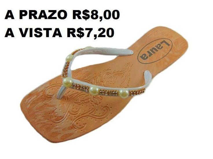 RASTEIRINHA STRASS COM PEROLAS BRANCA A VISTA APENAS R$7,20