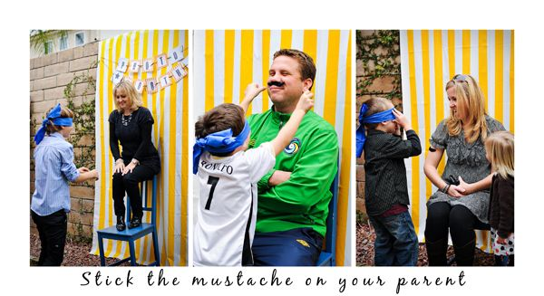 Stick the mustache on your parent game. Shut UP.: Birthday Bash, 1Yr Birthday, Bday Ideas, Mustache Bash, Mustache Birthday, Birthday Boyyy, 1St Birthday, Mustache Party Ideas, Birthday Ideas