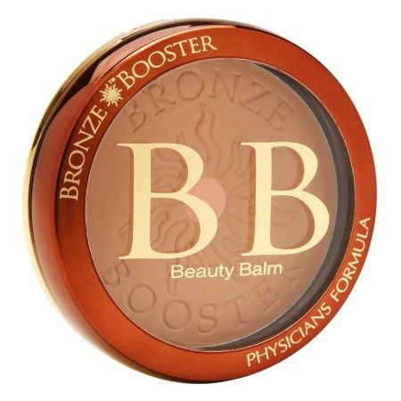 Physicians Formula Bronze Booster Glow-boosting Beauty Balm Bb Bronzer - 0.3 Oz.