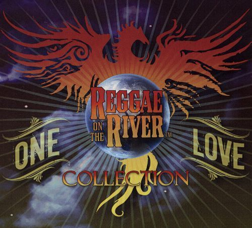 Reggae on the River Collection [CD]