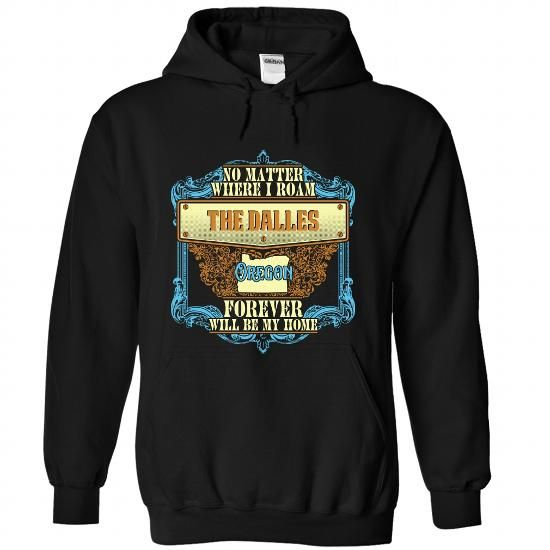 Born in THE DALLES-OREGON H01 - #gifts #gift for kids. ORDER NOW => https://www.sunfrog.com/States/Born-in-THE-DALLES-2DOREGON-H01-Black-Hoodie.html?60505