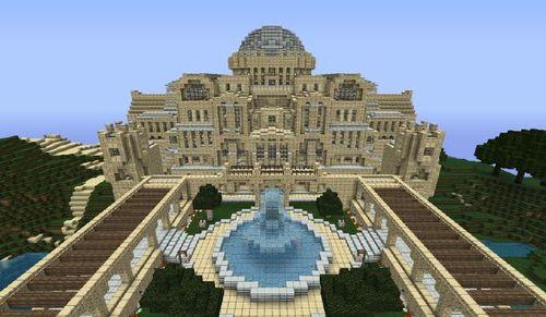 Minecraft! Follow if u play!!! #minecraft -  azizarox