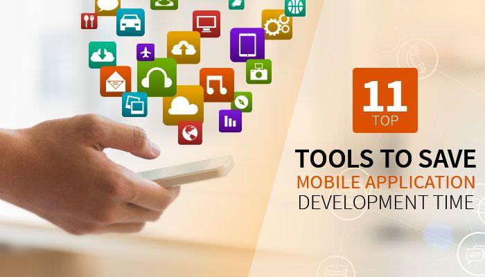 #mobile #app #development #tools