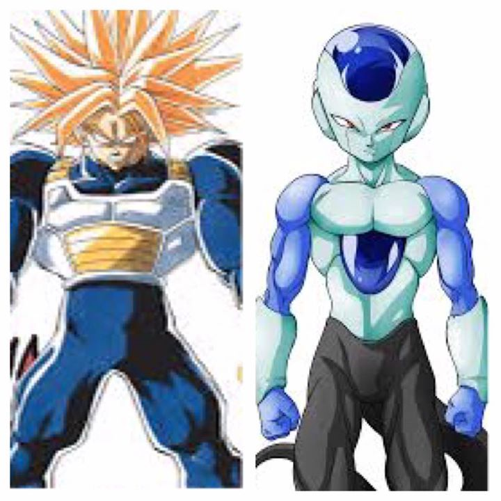 12 MAN TOURNAMENT! TWO NEW FIGHTS WILL BE PRESENTED EACH DAY! WHOEVER HAS THE MOST VOTES MOVES ON TO THE NEXT ROUND!   FIGHT 2: CELL SAGA TRUNKS VS FROST  ~Monaka <----->  Double Tap to like it :) Tag a friend, who would like it ❤️  <--->  #thesupersaiyanstore #db #dbs #dbgt #dragonball #dragonballz #dragonballsuper #dragonballgt #dbsuper #Goku #songoku #gohan #songohan #goten #vegeta #trunks #piccolo #beerus #whis #supersaiyan #kamehameha #kakarot #manga #anime #frieza #otaku