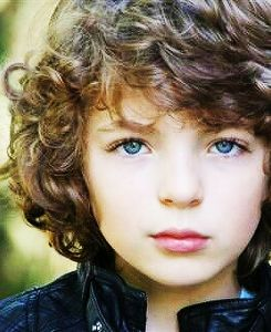 Romann Berrux - what a beautiful young man