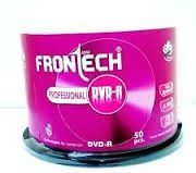 Frontech Professional 50 Pack Blank DVD-R||  Frontech Professional 50 Pack Blank DVD-R INR 799.00 View Details  11 of 11 people found the following review helpful   MRP printed is Rs. 525. How can they charge Rs 620 and claim free delivery.   By  Vijay Kamath - See all my reviews  Verified Purchase(What is this?)  This review is from: Frontech Professional 50 Pack Blank DVD-R (Electronics)  MRP printed is Rs. 525. Charging Rs 620 and claim delivery is free is not honest manufacturing and…