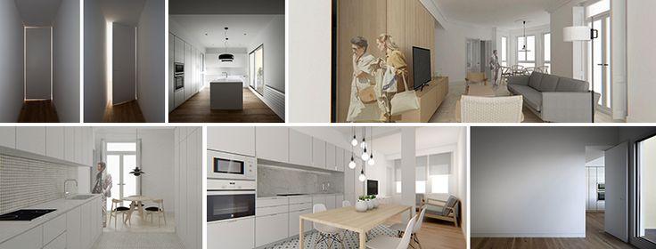 Reformas integrales por DG Arquitecto Valencia