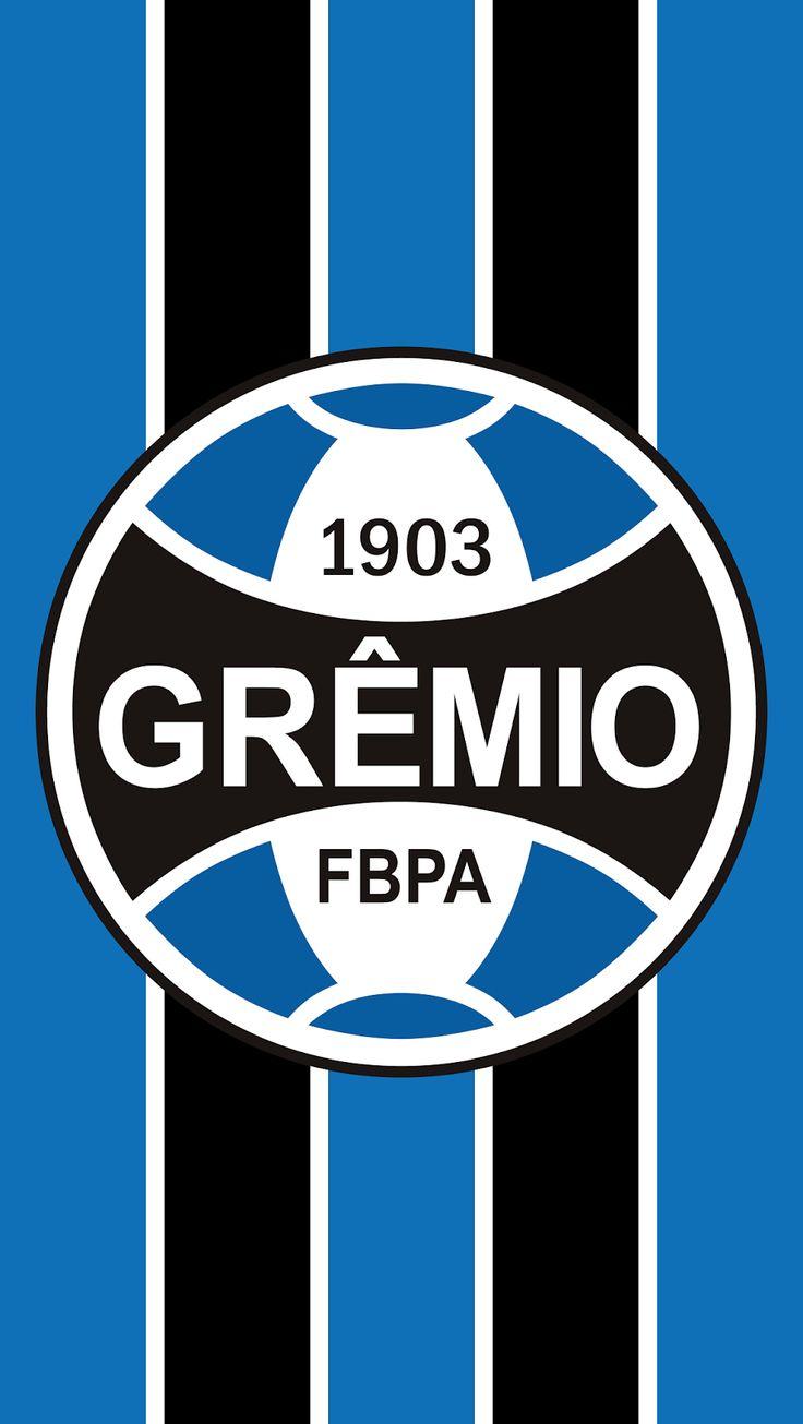 wallpaper de futebol Grêmio escudo u2013 Imagens para Whatsapp