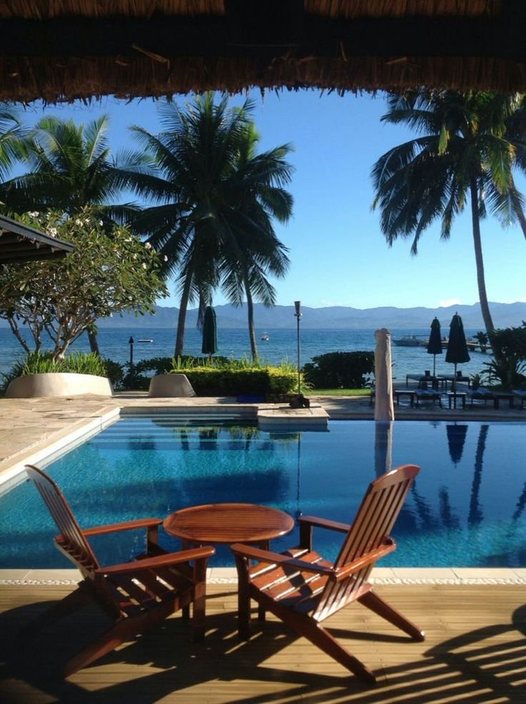 Millionaire Beach House | Via ~ LadyLuxury ~