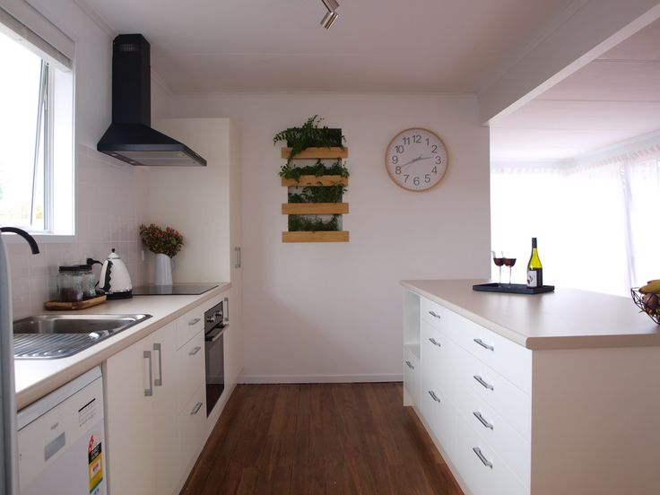 Kitchen Improvements - a fast and cost effective stragegy for kitchen renovations — Pearson and Projects