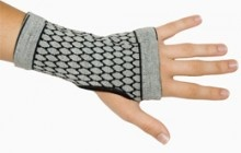 Bamboo Charcoal Carpal Support - Aus Healing Bamboo Charcoal Clothing Australasian Healing Tree