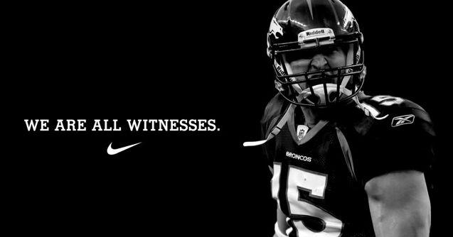WORD!: Christian, Nike
