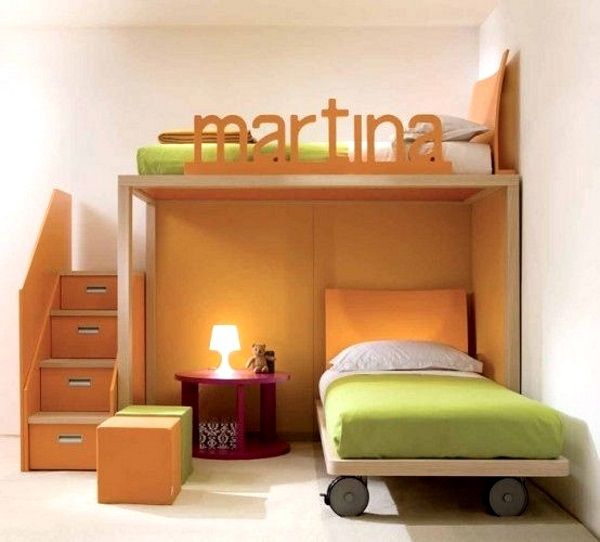 88 best Kids Bedroom Ideas and Designs images on Pinterest | Kid ...