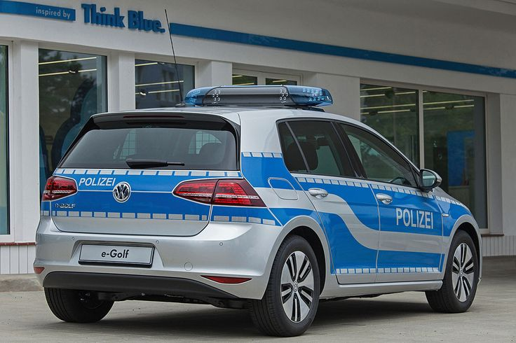 GERMANY POLICE CARS - Google Search