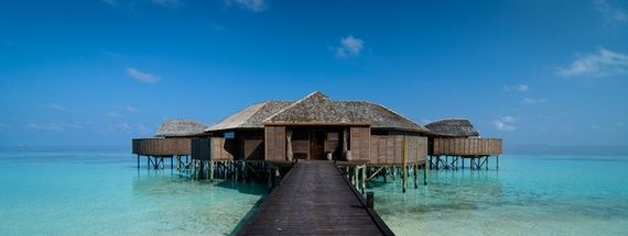 Maldives : affordable luxury ( all inclusive packages)