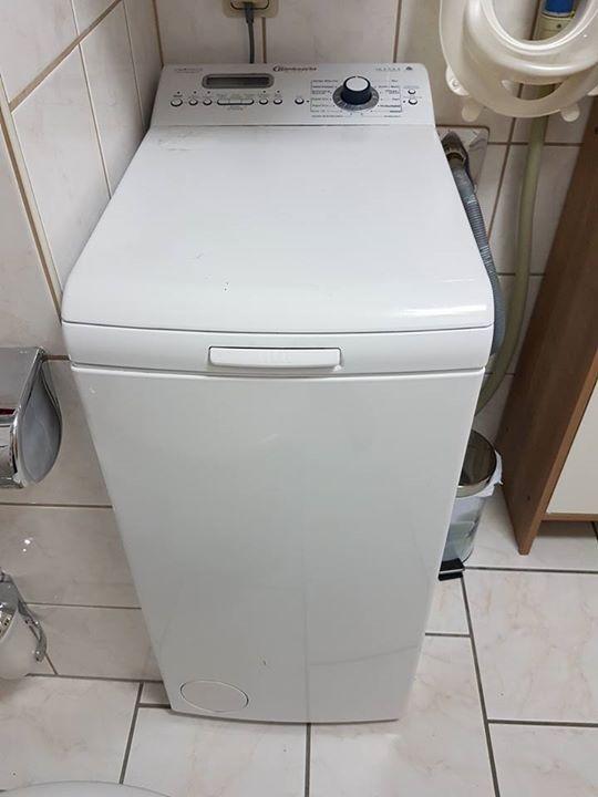 Ich #verkauf mein Waschmaschine bauknecht. 6 kg A++ perfekt f... Ich #verkauf mein Waschmaschine bauknecht. 6 kg A++ perfekt funktioniert.hatte weniger gebraucht Spuren.die Waschmaschine hat 3 #Jahre ohne Garantie  Link zum Flohmarkt:  Ich #verkauf mein Waschmaschine bauknecht. 6 kg A++ perfekt f... | Kleinanzeigen #Saarbruecken / #Saarland http://saar.city/?p=32392