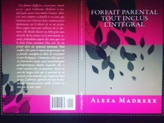 Dans l'alcôve d'Alexa Madrexx: Le roman bientôt disponible en format papier