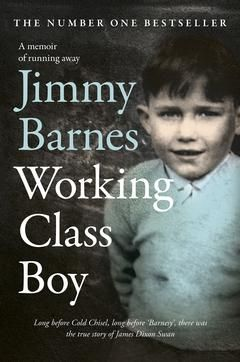 A household name, an Australian rock icon, the elder statesman of Ozrock - there isn't an accolade or cliche that doesn't apply to Jimmy Barnes. But long before Cold Chisel and 'Barnesy', long before the tall tales of success and excess, there was the true story of James Dixon Swan - a working class boy whose family made the journey from Scotland to Australia in search of a better life.