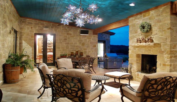 Texas Barndominium Designed for Living | Award Winning Custom Home Designer & Builder in Austin Texas