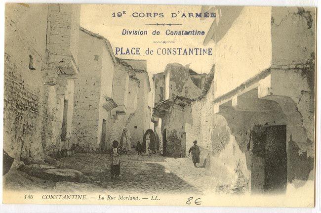 Cartes Postales Carte Postale Photo Algerie Histoire Algerie