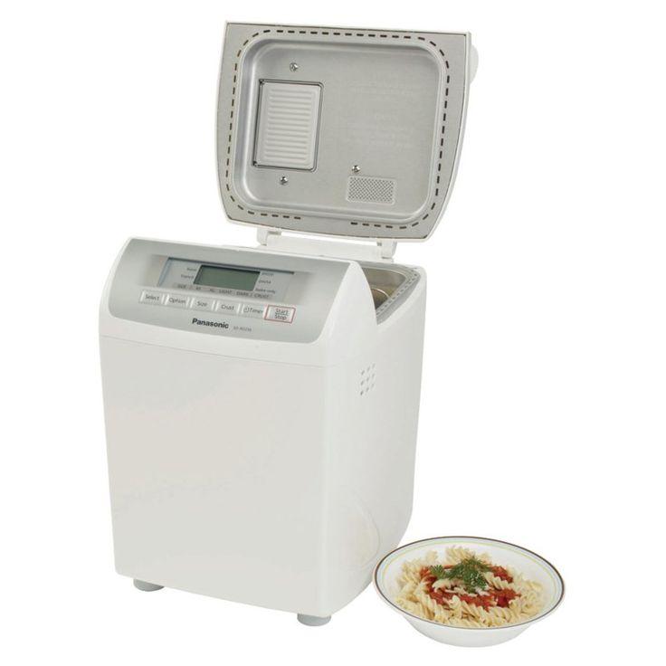 PANASONIC SD-RD250 Bread Maker with Raisin/Nut Dispenser - PHPSDRD250