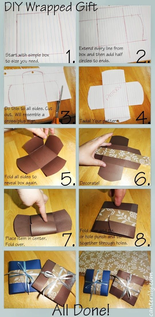 Pin By Holy Smoke Dezign On Gift Packaging Diy Jewelry Gift Box