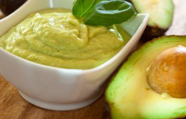 Salse veloci: come fare il guacamole in casa | Cambio cuoco