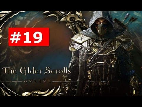 Elder Scrolls Online: Xbox One - Templar Healer - Gameplay Walkthrough P...