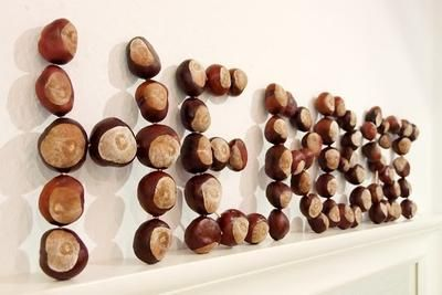 Bekijk de foto van kraaienest met als titel leuke herfst knutsel en andere inspirerende plaatjes op Welke.nl.