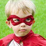 Make Your Own: Superhero Costume