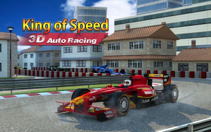 #F1 #Racing #Game