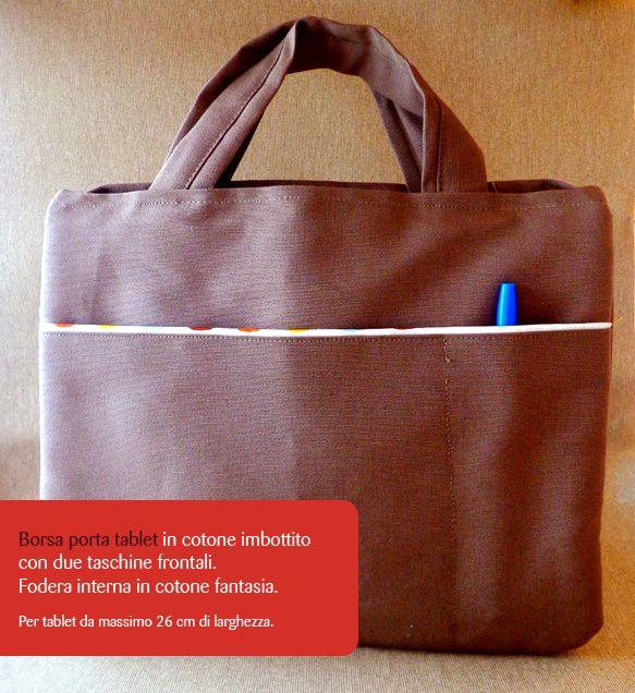 borsa porta tablet - tablet bag