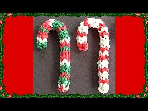 Best 25+ Rainbow loom christmas ideas on Pinterest | Loom bands ...