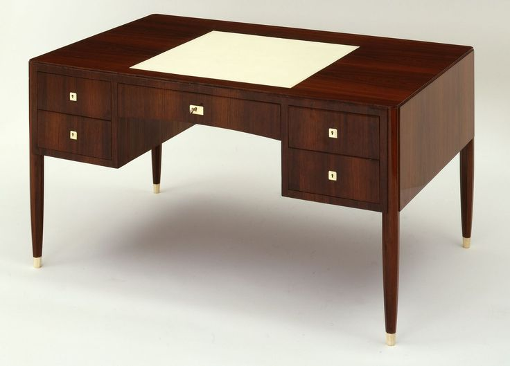 Best Furniture Jules Leleu And Designs Images On Pinterest - Art deco furniture designers desks