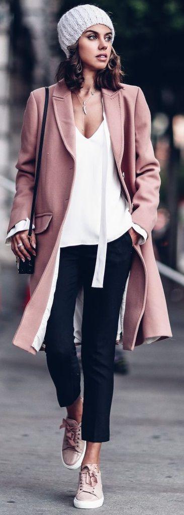 Street Style ~ Pastel Palette.