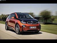 Fotos Nuevo BMW i3 (2014) - Coches BMW (2)
