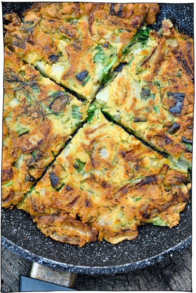 30 vegane Frühstücksrezepte (keine Smoothies, Haferflocken oder Energieriegel). Vorabend…