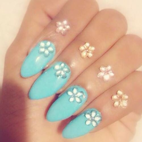 10 best nail art done by myself devika images on pinterest nail done by myself solutioingenieria Gallery