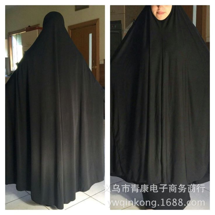 Caftan Special Offer Jilbabs And Abayas Djellaba 2017 Muslim Robes Long Dress Sleeved Big Code Thin European Version Of The