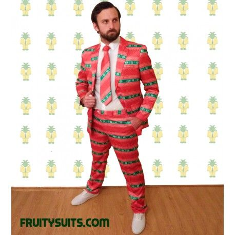 The Christmas Jumper suit from fruitysuits.com